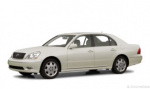 Photo 2001 Lexus LS 430