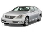 Photo 2008 Lexus LS 460