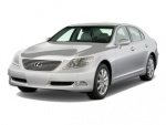 Photo 2009 Lexus LS 460