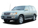 Photo 2002 Lexus  LX 470
