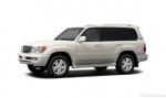 Photo 2003 Lexus  LX 470