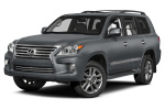 Photo 2014 Lexus LX 570
