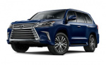 Photo 2017 Lexus LX 570