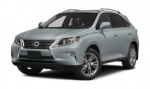 Photo 2014 Lexus RX 350
