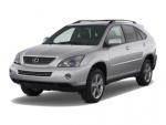 Photo 2008 Lexus  RX 400h