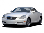 Photo 2007 Lexus  SC 430