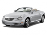 Photo 2009 Lexus  SC 430