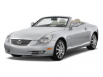 Photo 2010 Lexus  SC 430
