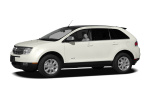 Photo 2009 Lincoln MKX