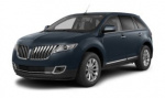 Photo 2012 Lincoln MKX