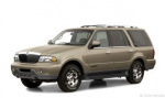 Photo 2001 Lincoln Navigator