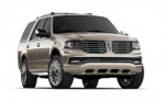 Lincoln Navigator bolt pattern