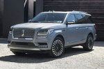 Photo 2018 Lincoln Navigator