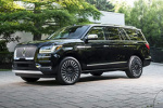 Photo 2018 Lincoln Navigator L