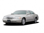 Photo 2002 Lincoln  Town Car