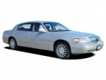 Photo 2005 Lincoln  Town Car