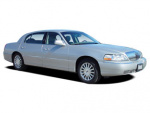 Photo 2006 Lincoln  Town Car