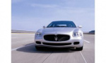 Photo 2007 Maserati Quattroporte