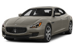 Photo 2014 Maserati Quattroporte