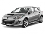 Photo 2010 Mazda  MAZDASPEED3