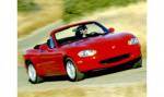 Photo 1999 Mazda MX-5 Miata