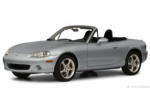 Photo 2001 Mazda MX-5 Miata