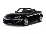 Photo 2015 Mazda MX-5 Miata