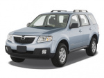 Photo 2008 Mazda  Tribute