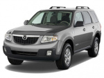 Mazda  Tribute Hybrid tire size