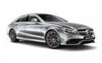 Photo 2017 Mercedes-Benz AMG CLS