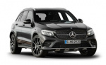 Photo 2017 Mercedes-Benz AMG GLC43