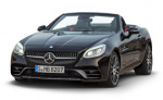 Photo 2017 Mercedes-Benz AMG SLC