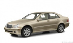 Photo 2001 Mercedes-Benz C-Class