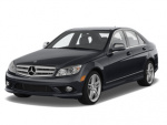Photo 2004 Mercedes-Benz C-Class