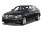 Photo 2008 Mercedes-Benz C-Class