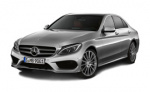 Photo 2016 Mercedes-Benz C-Class