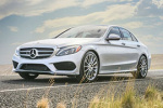 Photo 2018 Mercedes-Benz C-Class