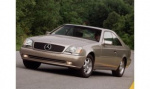 Photo 1999 Mercedes-Benz CL-Class