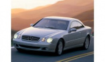 Photo 2002 Mercedes-Benz CL-Class
