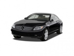 Photo 2007 Mercedes-Benz CL-Class