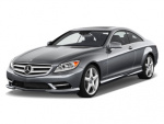 Photo 2011 Mercedes-Benz CL-Class