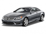 Photo 2014 Mercedes-Benz CL-Class