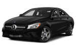 Photo 2014 Mercedes-Benz CLA-Class