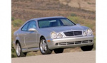 Photo 2001 Mercedes-Benz  CLK-Class