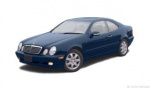 Photo 2002 Mercedes-Benz  CLK-Class