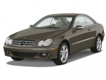 Photo 2005 Mercedes-Benz CLK-Class