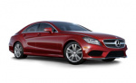 Photo 2017 Mercedes-Benz CLS-Class