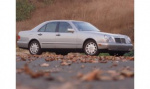 Photo 1999 Mercedes-Benz E-Class