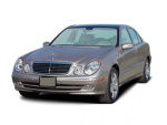 Photo 2002 Mercedes-Benz E-Class