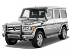 Photo 2010 Mercedes-Benz G-Class